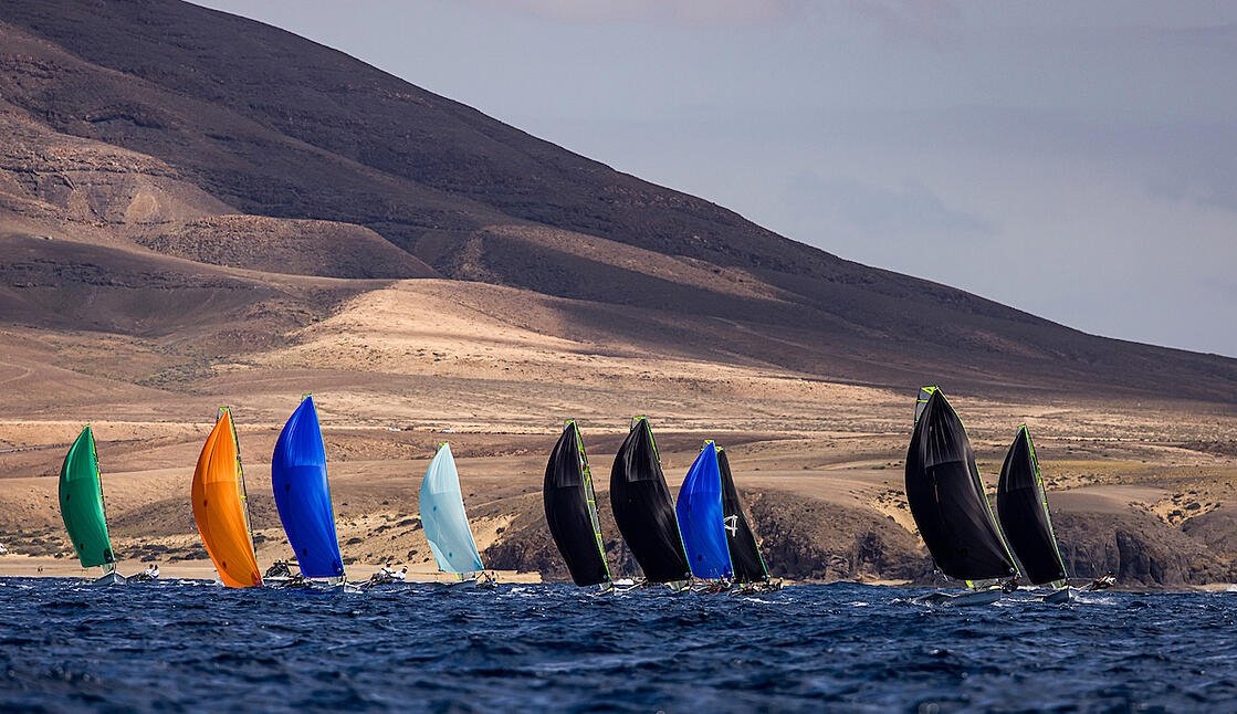 Lanzarote_International_Regatta